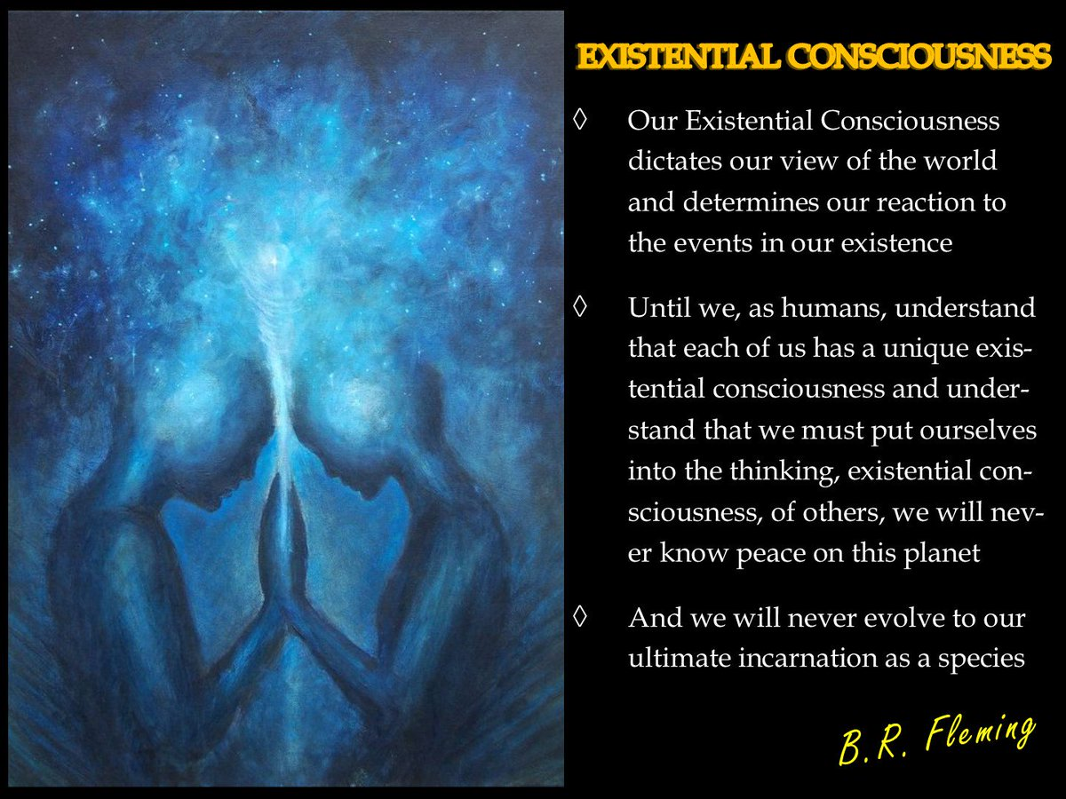 What Do We Know? #Awaken your #existentialconsciousness @TEDNews #WakeUp #MarchForOurLives #RoadToChange #EndRacism #GreatSpirit🌞#GreatCreator #PeaceAndLove☮️❤️#DailyWisdom #ShareTheLove❤️#WritersLife #PeaceOnEarth☮️#Writethetruth⌨️ https://ed.ted.com/on/B9HJHyHz via @TED_ED🌨️#Winter🌨️