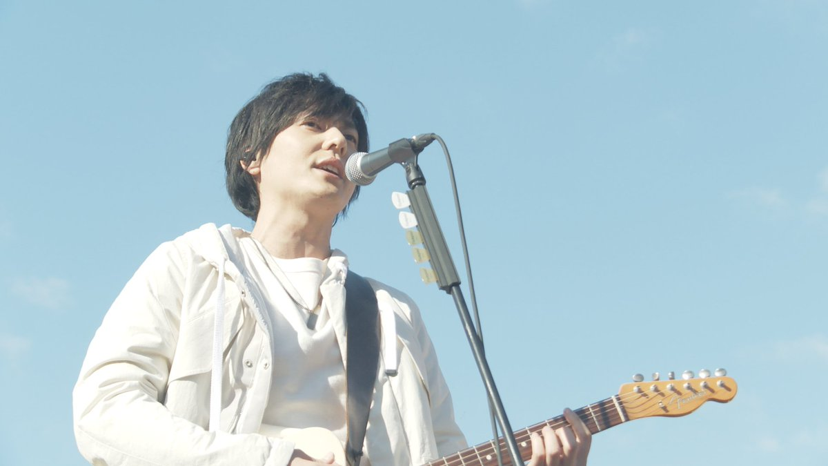 今夜のzeroカルチャーはおよそ1年ぶりに活動を再開したロックバンドflumpoolです。ボーカルの山村隆太さんが声の障害と闘った1年…。その舞台裏を密着しました。 #flumpool #山村隆太 #newszero https://t.co/cuZwi4jOpE