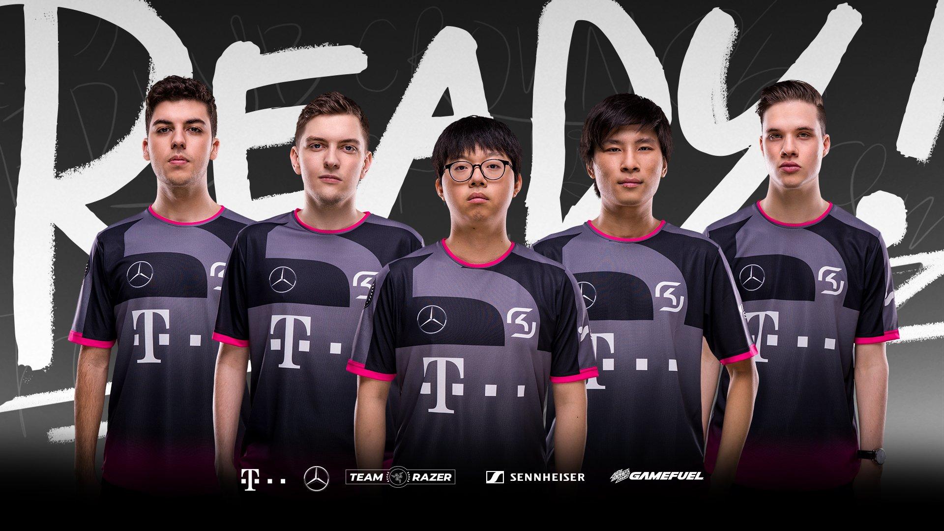 SK Gaming | Teams & Players