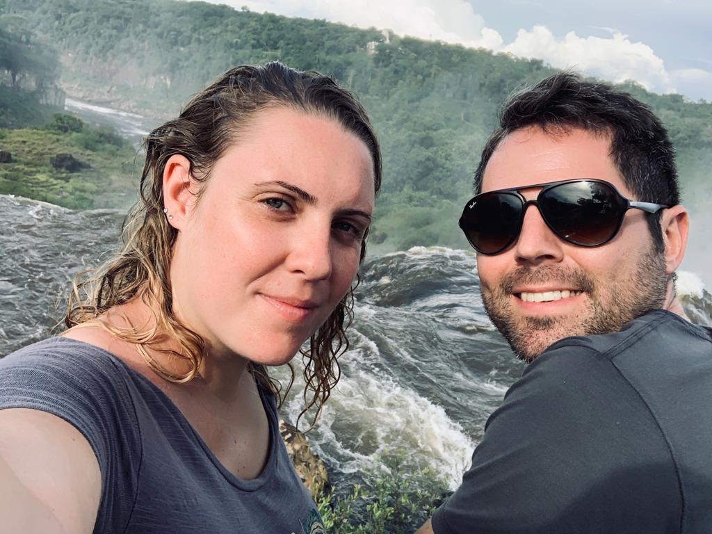 Muy lindo @iguazuargcom #Cataratas #Iguazú