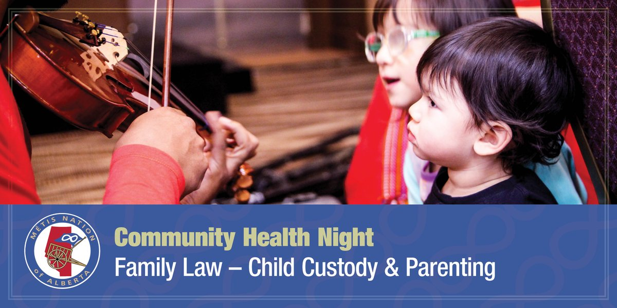 Some spots still open! Want to know more about Family Law, Child Custody and Parenting? Join us Jan 23 as family law attorney Ning Ramos presents on family law terms, the court process and community resources. Register through https://www.facebook.com/events/514876129030825/…. #abmetisproud #familylaw
