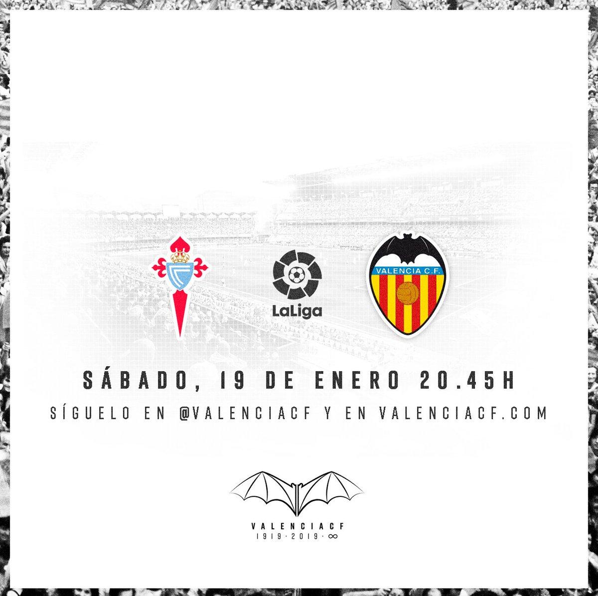 Valencia CF 🦇💯's photo on DÍA DE PARTIDO