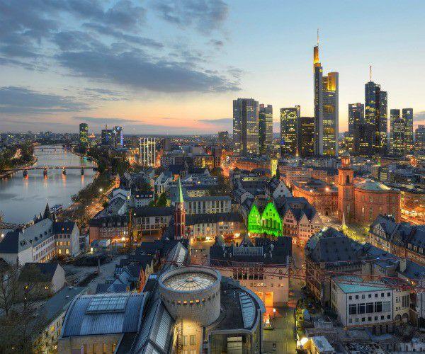 Frankfurt: 10 reasons to visit this power city - A Luxury Travel Blog https://t.co/PQWAnxwV5t