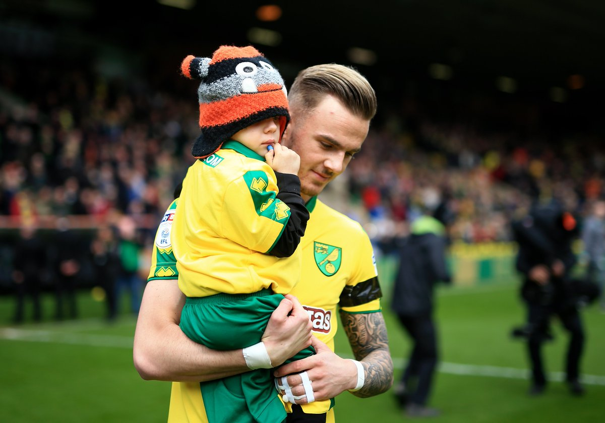 Everyone at the Club is deeply saddened to hear that our little warrior Sophie Taylor passed away today. #ncfc   Rest in peace, Sophie. 💛💚