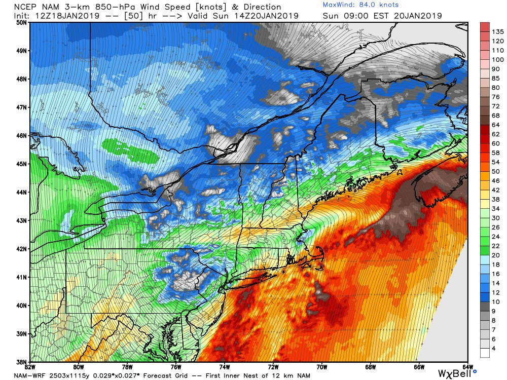 Looking like all an icy mix for us in eastern New England with tonight's storm. Starts as snow, but we probably will be seeing a change to rain, freezing rain, sleet, and then maybe back to snow during the storm. Should temper snowfall totals, especially in Boston if this happens
