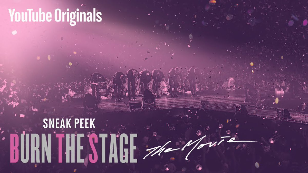 burn the stage the movie download sub espaol