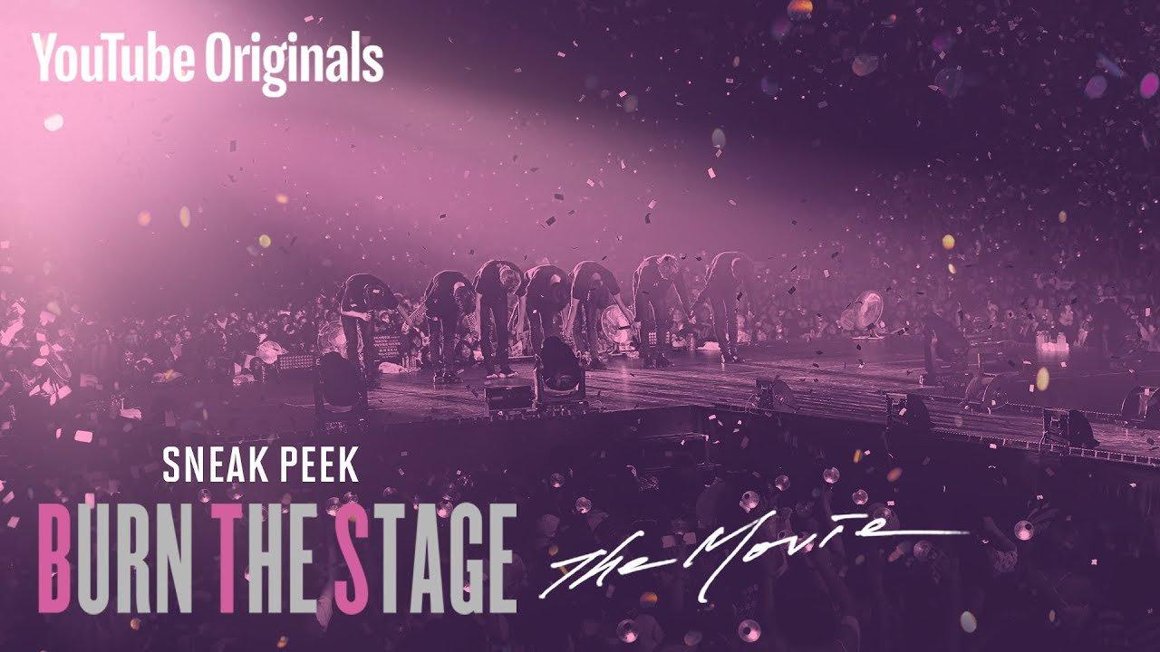Download BTS - Burn The Stage Movie (ENG SUB) - KEANU MIMIMOE