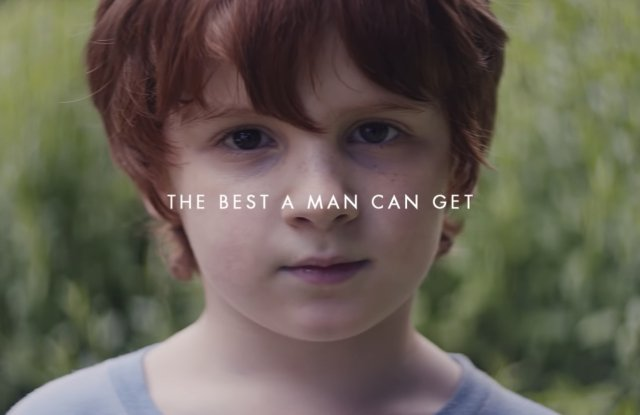 50066d0acd8a when it comes to gillette s controversial new ad campaign wwd s bridget  foley asks is