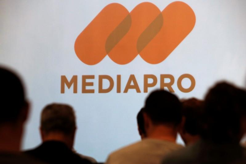 Mediapro says awarded Qatar World Cup broadcasting rights by FIFA https://reut.rs/2U1wb2j