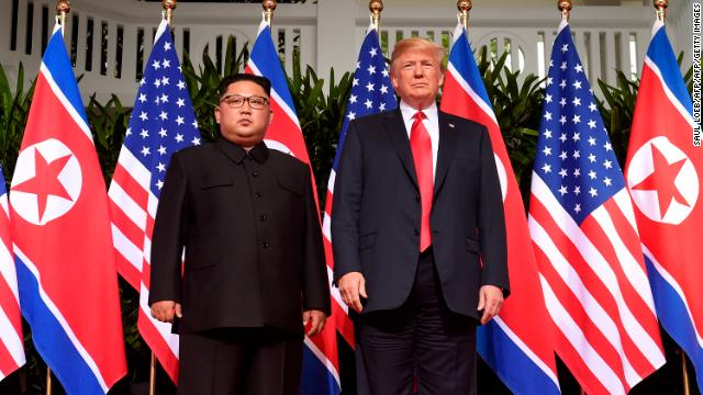 President Trump and North Korea's Kim Jong Un will meet for a second summit sometime next month, the White House says https://t.co/hEMIjE9UpW