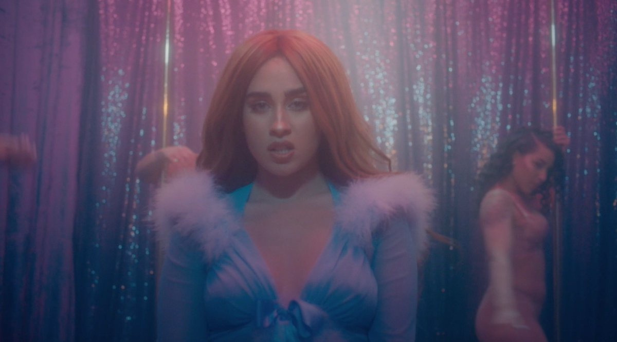 IT'S OUT!!! Watch @LaurenJauregui's #MoreThanThatVideo now!