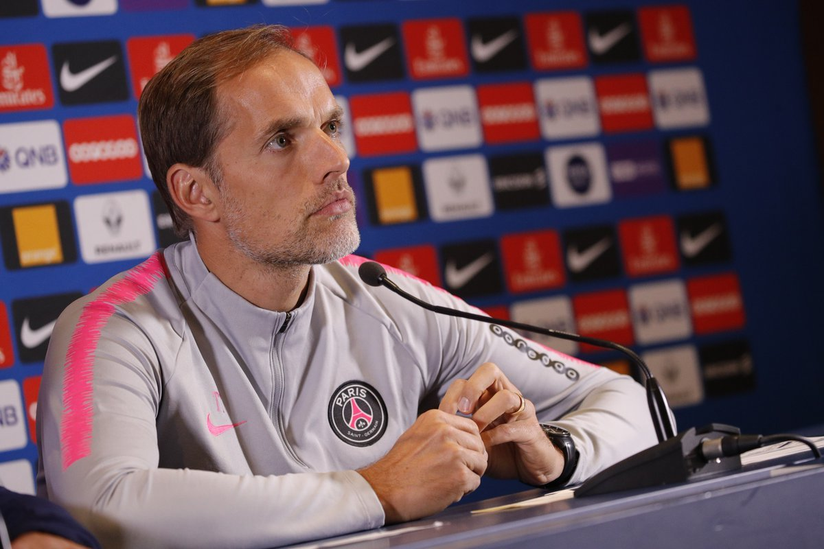 Paris Saint-Germain's photo on #PSGEAG