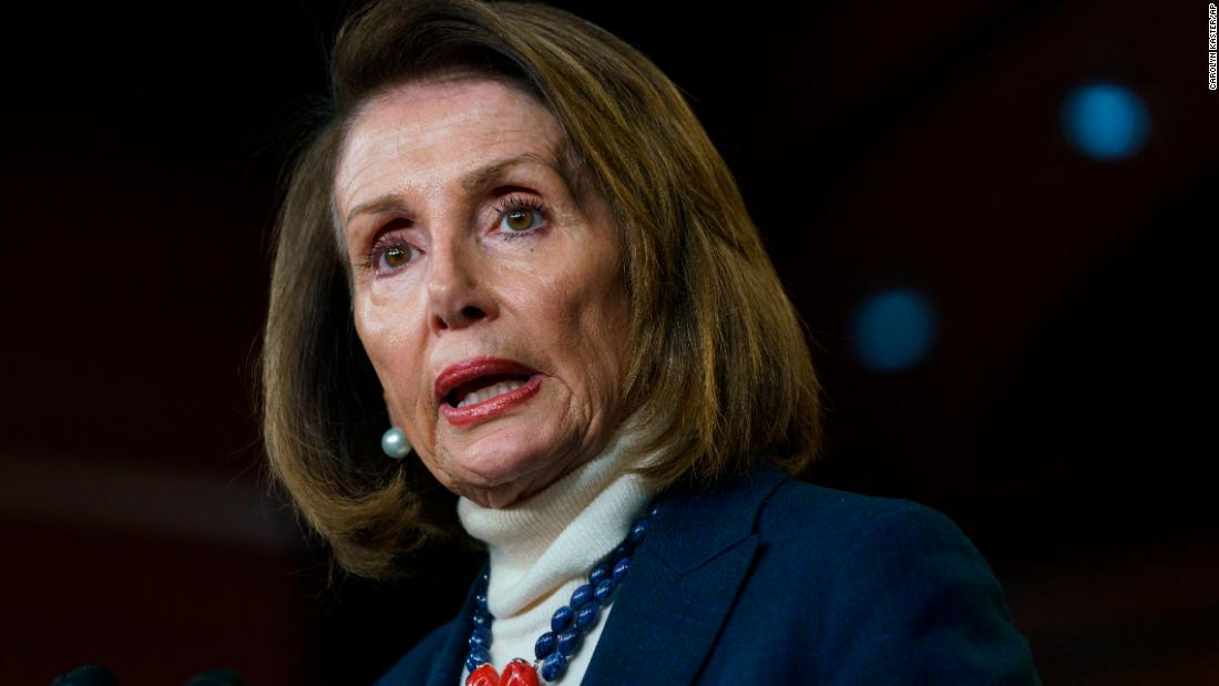 JUST IN: Speaker Nancy Pelosi claims her Afghanistan trip was canceled over security risks https://t.co/0otXfhXwBJ