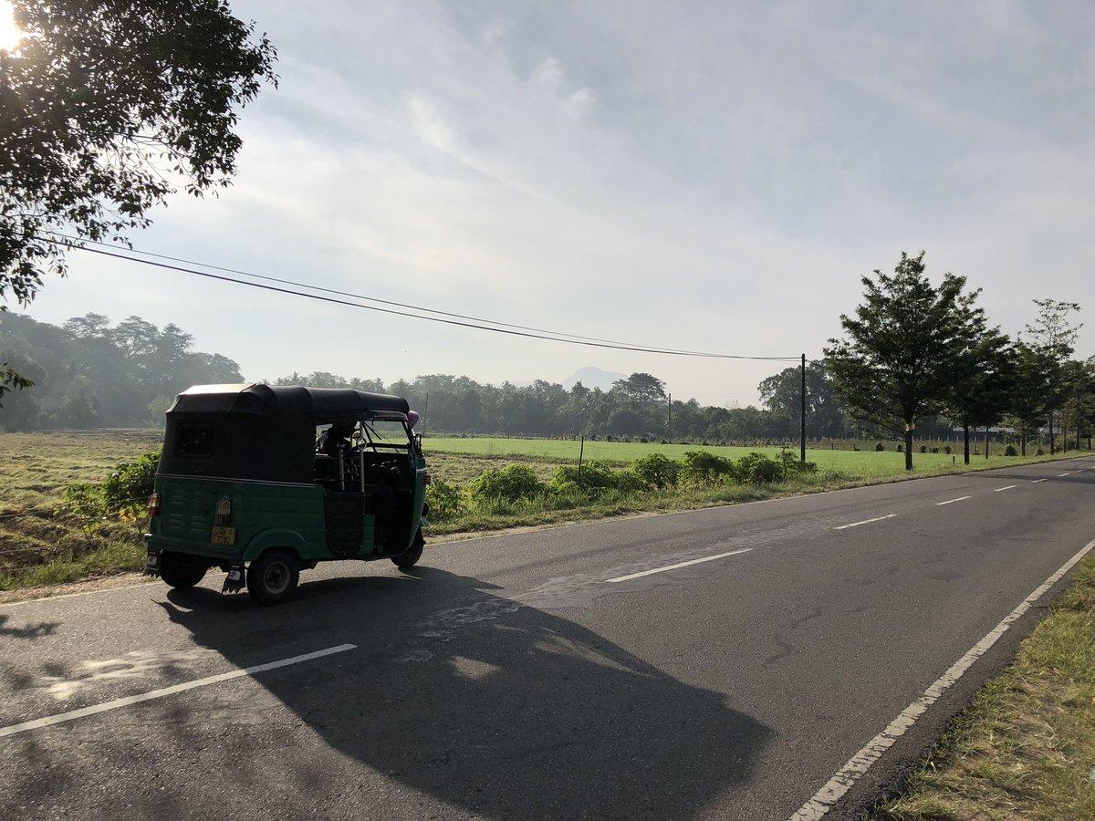 Good morning, Sri Lanka 🇱🇰