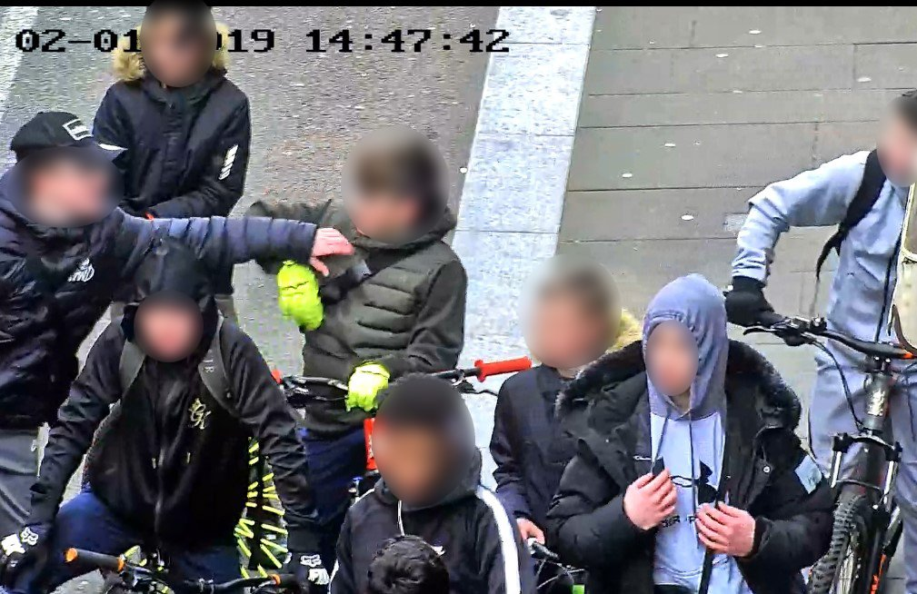 test Twitter Media - We've issued a safety warning after concerns about dangerous behaviour by large groups of children on bikes in #Northampton. Anyone with information about the identity of individual cyclists, please call 101. Read the full story here: https://t.co/UxdqeHa1ro https://t.co/IqZhzNpe4q