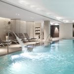 Image for the Tweet beginning: Our spa features an 18