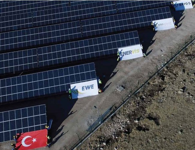 Turkey's Palmet in talks for EWE energy assets after SOCAR drops out https://t.co/zTQI06fLpW