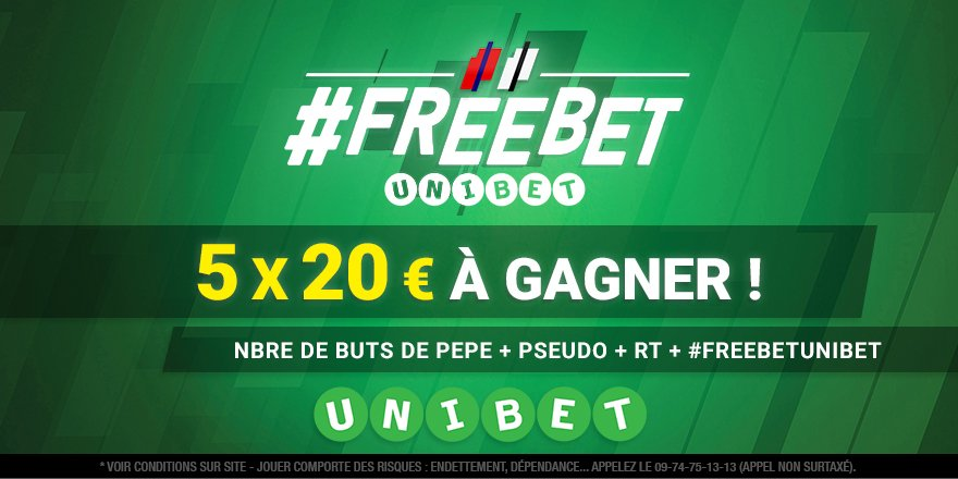 Unibet France's photo on Lille