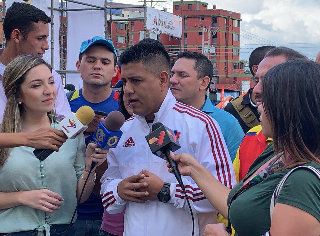 Pedro Infante A.'s photo on Comité