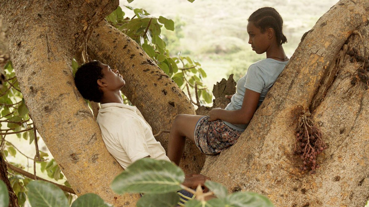 See the U.S. premiere of Aäläm‐Wärqe Davidia's tender and poignant coming-of-age drama FIG TREE at #NYJFF this week: http://filmlinc.org/films/fig-tree