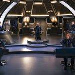 "Image for the Tweet beginning: ""Star Trek Discovery"" Season Two"