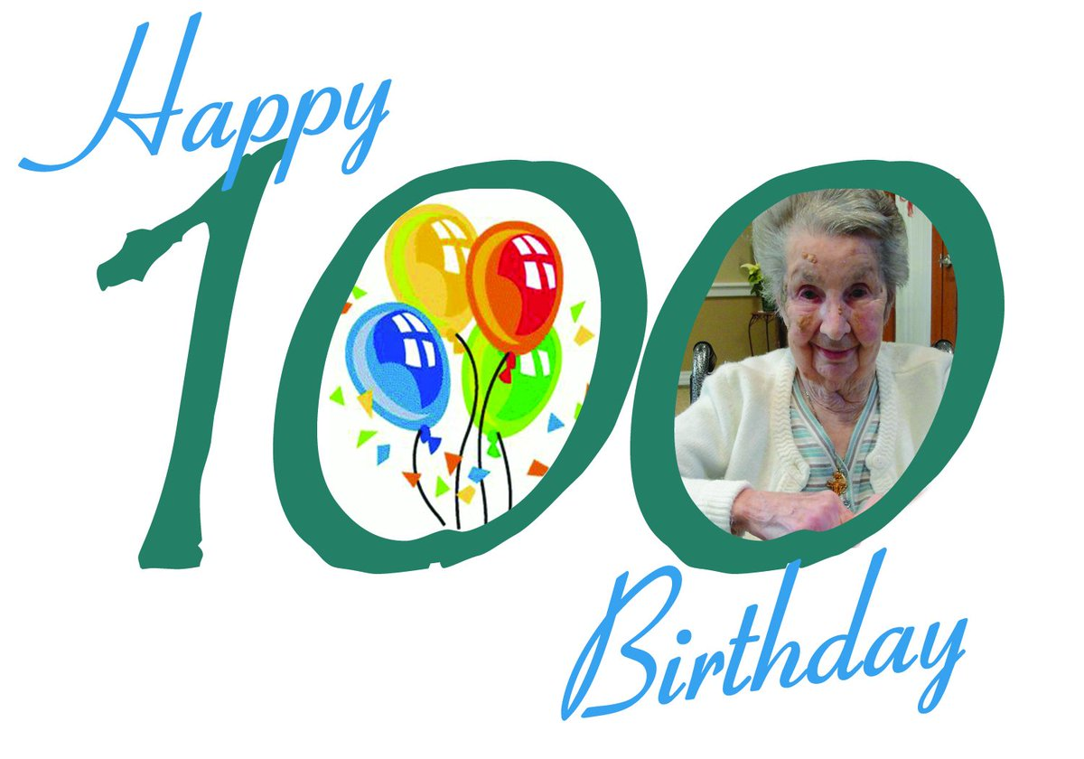 test Twitter Media - #100  Wishing Sr. James Frances McGlashen a very Happy 100th Birthday today!  Read what she had to say about turning 100 in our latest e-news. https://t.co/xRFpw1HlIU https://t.co/iqeLi7yDkY