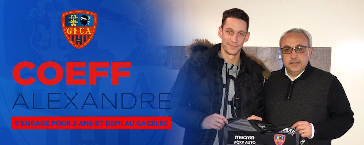 Alexandre Coeff