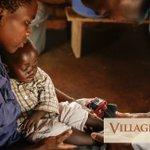 Image for the Tweet beginning: VillageReach focuses on increasing access