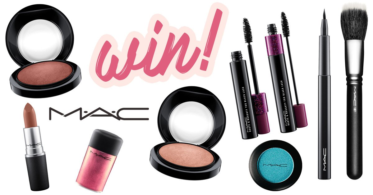 @TeleFashion  who wants to get their hand on this £300 Gift Card to spend @MACcosmetics ? Head over to http://www.lifestylebids.com  to find out how you could be shopping for a new make up collection. #MUAcademy  #MakeupAddict