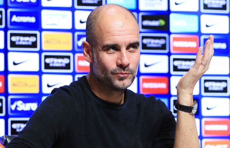 Pep Guardiola backs Marcelo Bielsa and makes own spying hint |@DiscoMirror https://t.co/DZNJv9V5yP