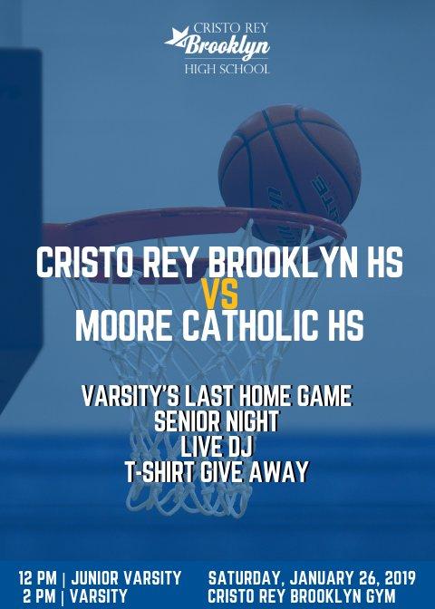 Cristo Rey Brooklyn (@CristoReyBklyn)   Twitter