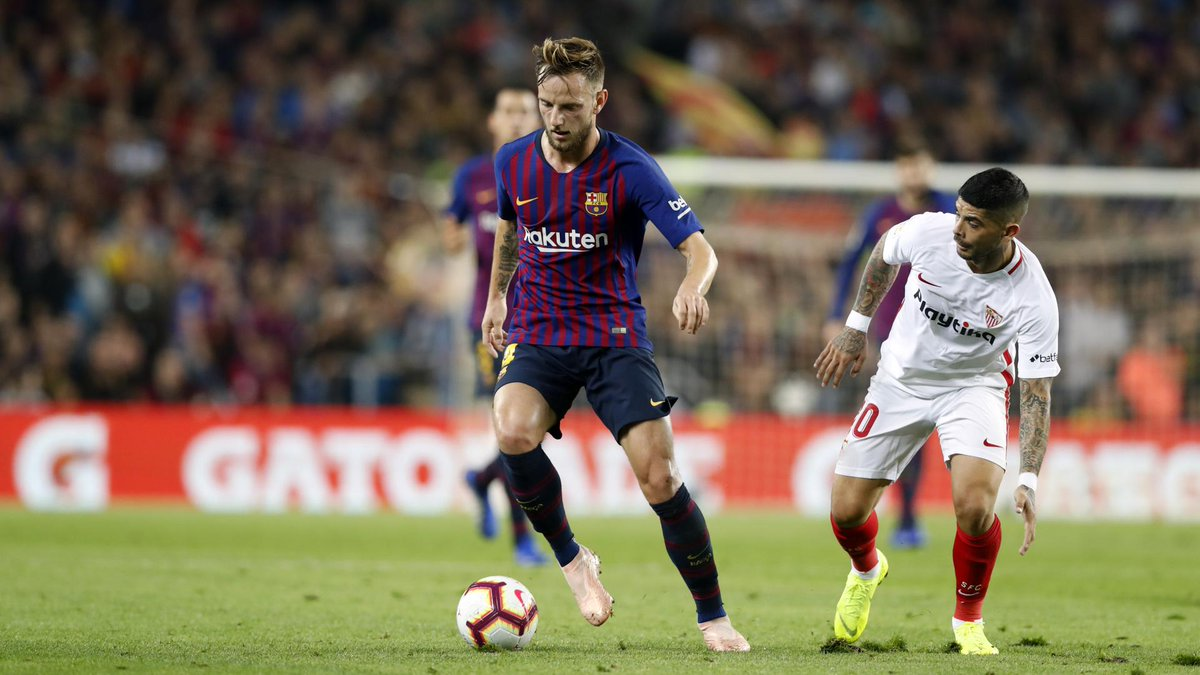 FC Barcelona's photo on Copa del Rey