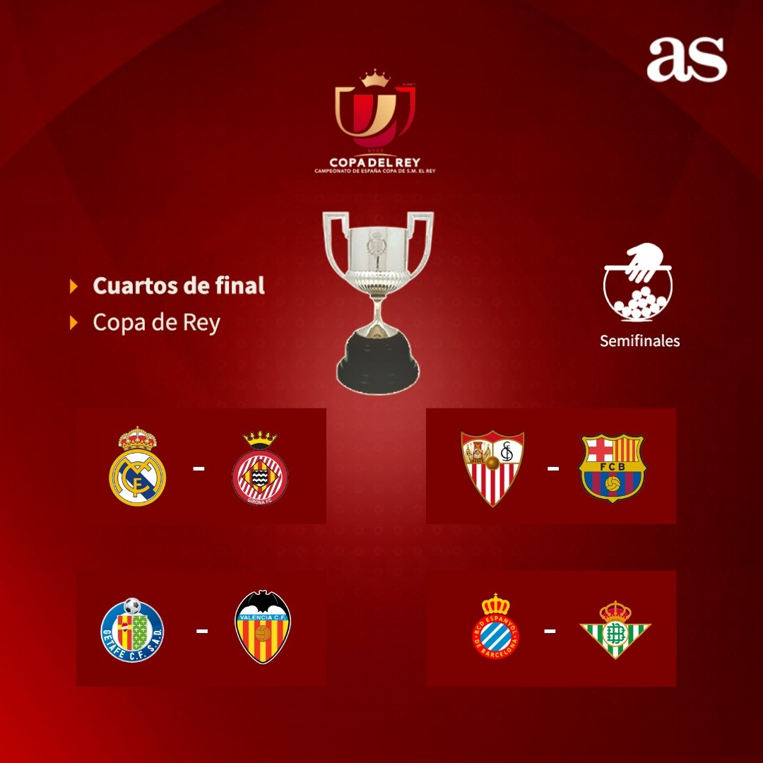 AS's photo on #CopaDelRey