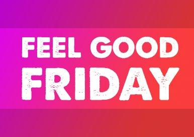 Brown Blankfeld's photo on #FridayFun
