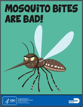 305 Mosquito Control's photo on #FridayFun