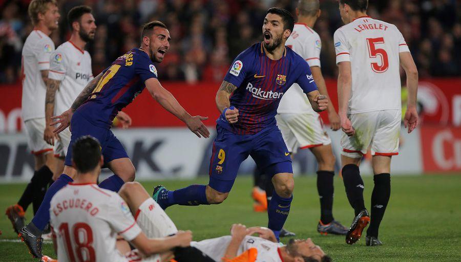 Barça France's photo on Copa del Rey