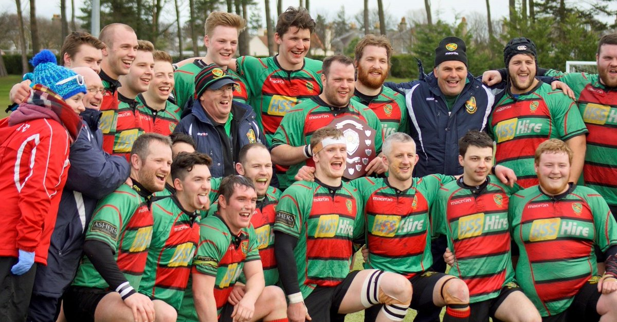 🏆 CLUBS OF THE MONTH | We are delighted to confirm that four clubs have been awarded @TennentsLager Club of the Month in 2018!  Congratulations @ObanLorneRFC, @highlandrfc, @Strathmore_RFC and @BmuirSports 👏  Find out more▶️ https://t.co/obPV6CjuKe