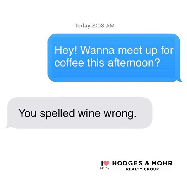 Hodges+Mohr Realty's photo on #FridayFun