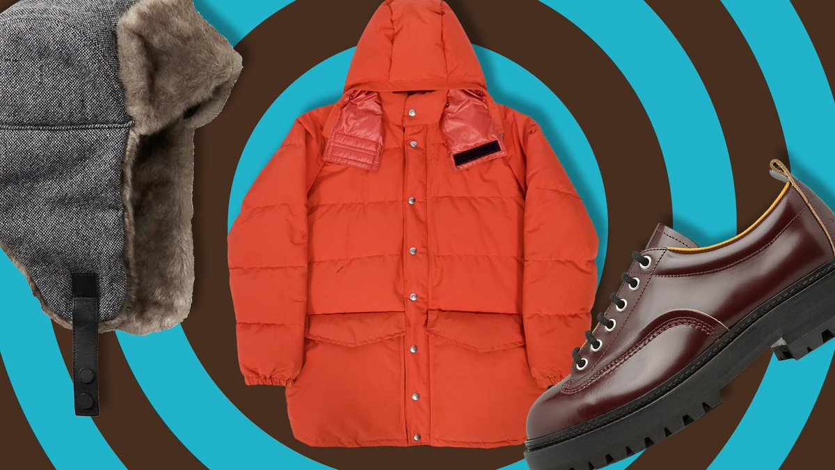 16 on-sale ways to stay warm and look good doing it https://t.co/KHz6kfPjcv