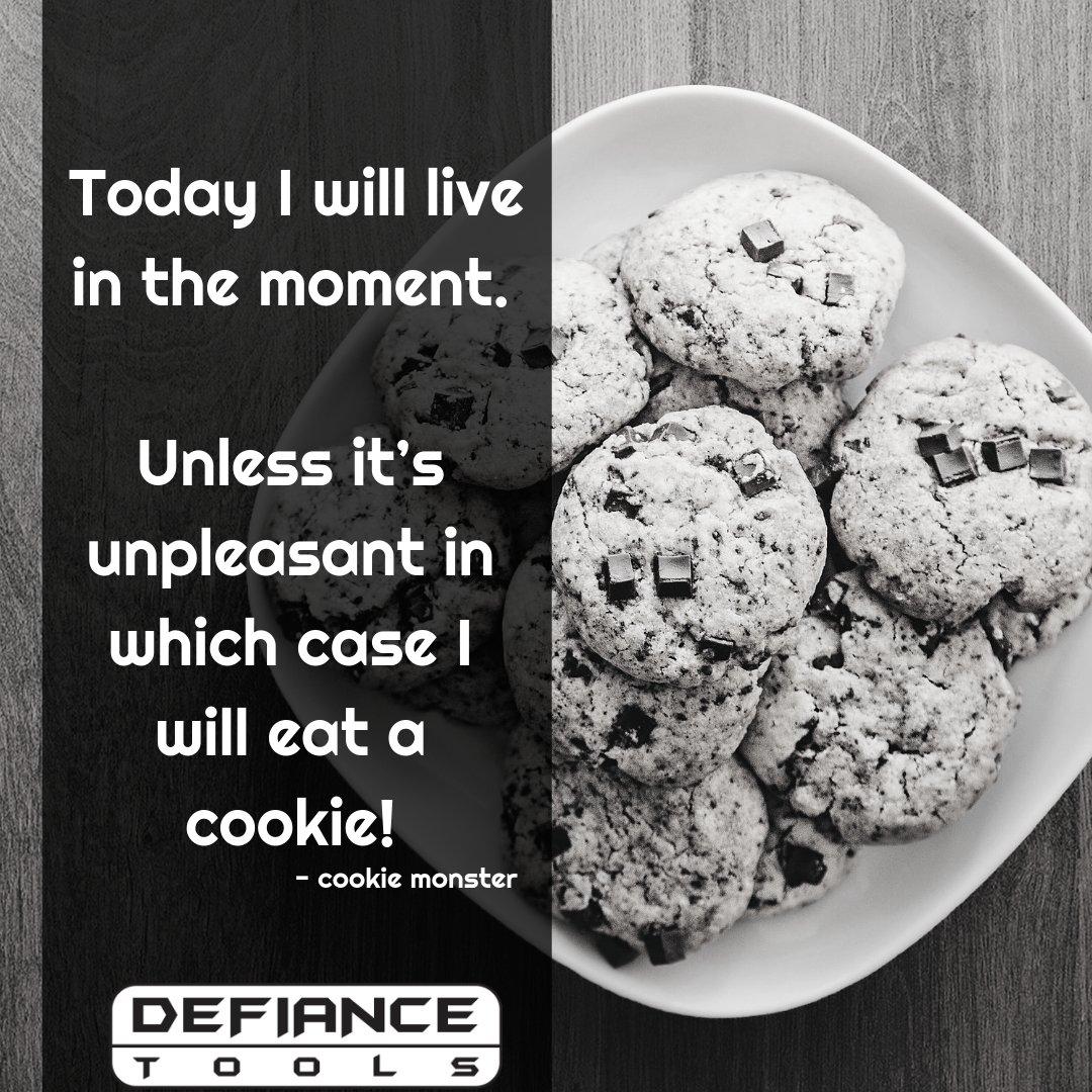 DefianceTools's photo on #FridayFun