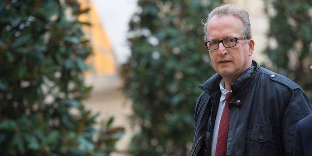 Hugues Vidor, le président de l'Union des employeurs de l'économie sociale et solidaire (Udes) : 'Le gouvernement nous met de côté et c'est regrettable' #GrandDebat  https://t.co/OCLzU48qzs