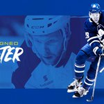 Connor Brown Twitter Photo