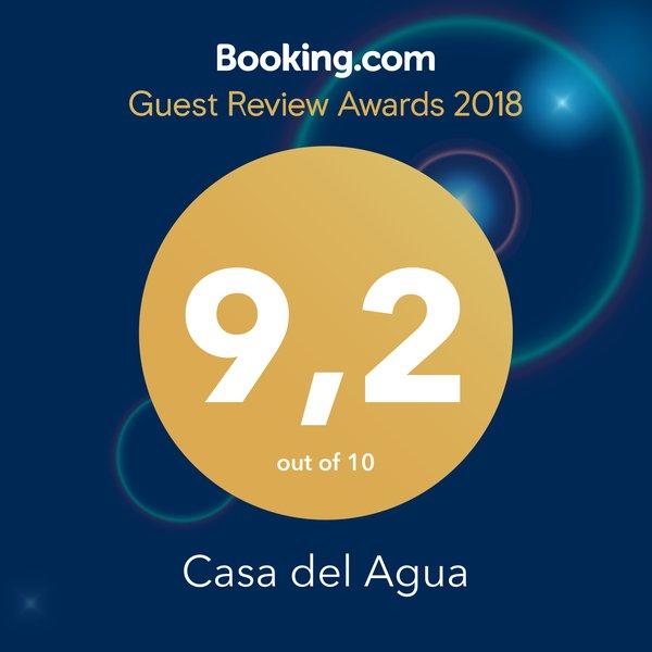 Media Tweets by Casa del Agua, Granada, Nicaragua