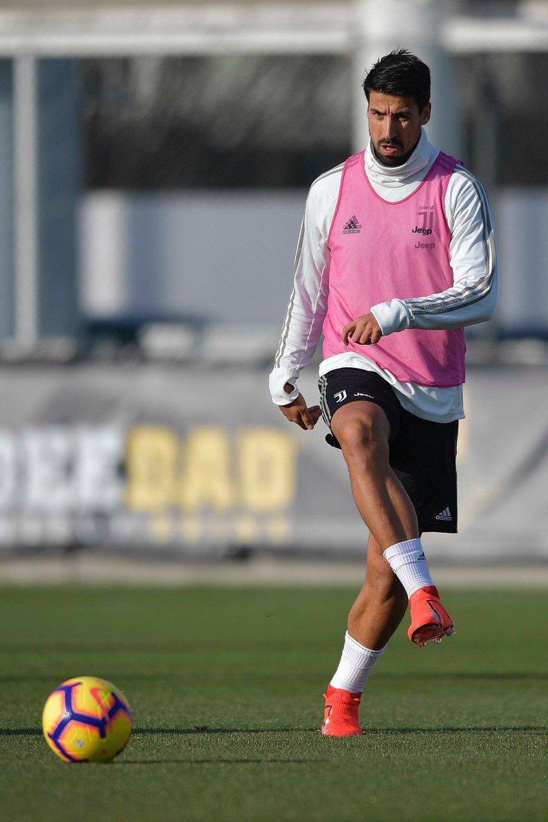 Back in Turin and focused on Chievo ⚽👀 #JuveChievo #FinoAllaFine #ForzaJuve #SK6 @juventusfc