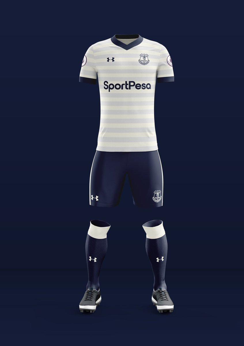 huge discount 4c5ea ec420 Everton Designs on Twitter: