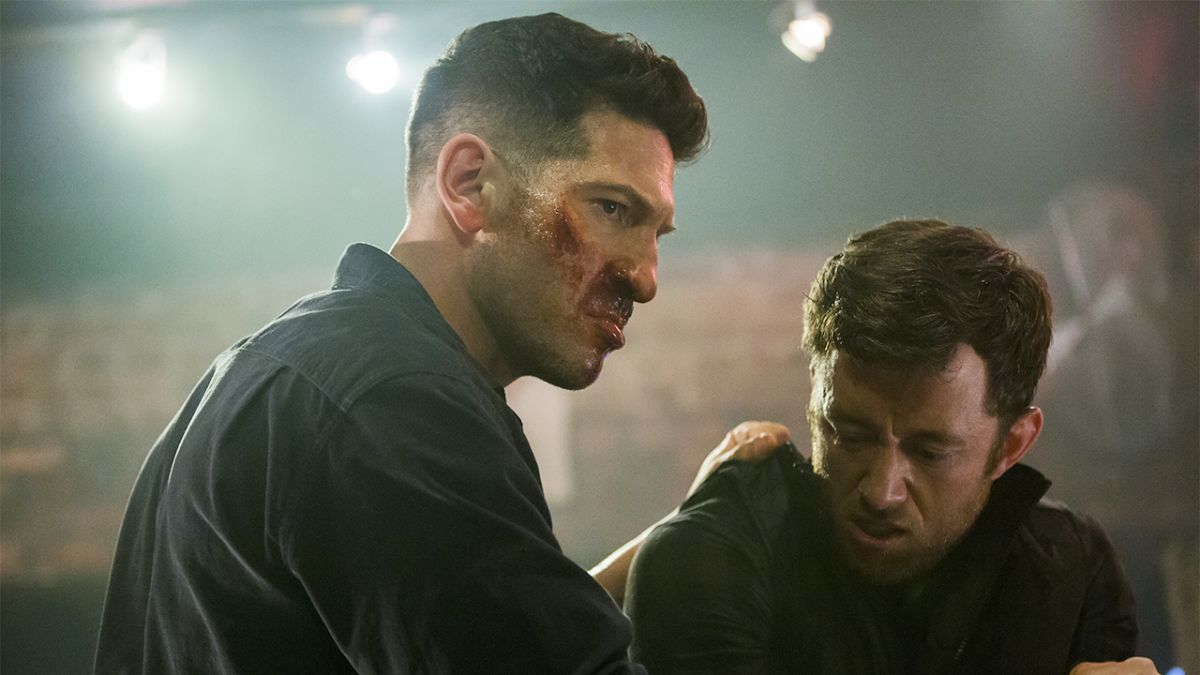 #ThePunisher season 2 ending explained - everything you need to know after watching https://t.co/JeXYpdzo0r