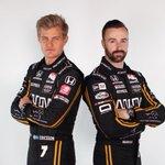 🚨 BIG NEWS 🚨  We are now Arrow Schmidt Peterson Motorsports!   ✖️ READ:  https://t.co/Rt1XtMD5Ya ✖️ WATCH: https://t.co/YF1HWLsvp5