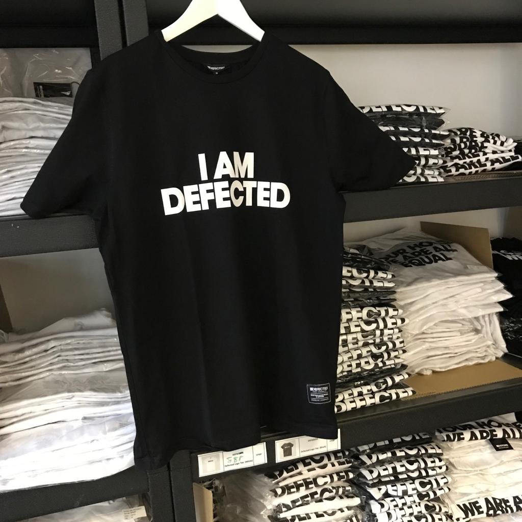 062c8f7c Defected Records, Classic Music Co, 4 To The Floor and 2 others