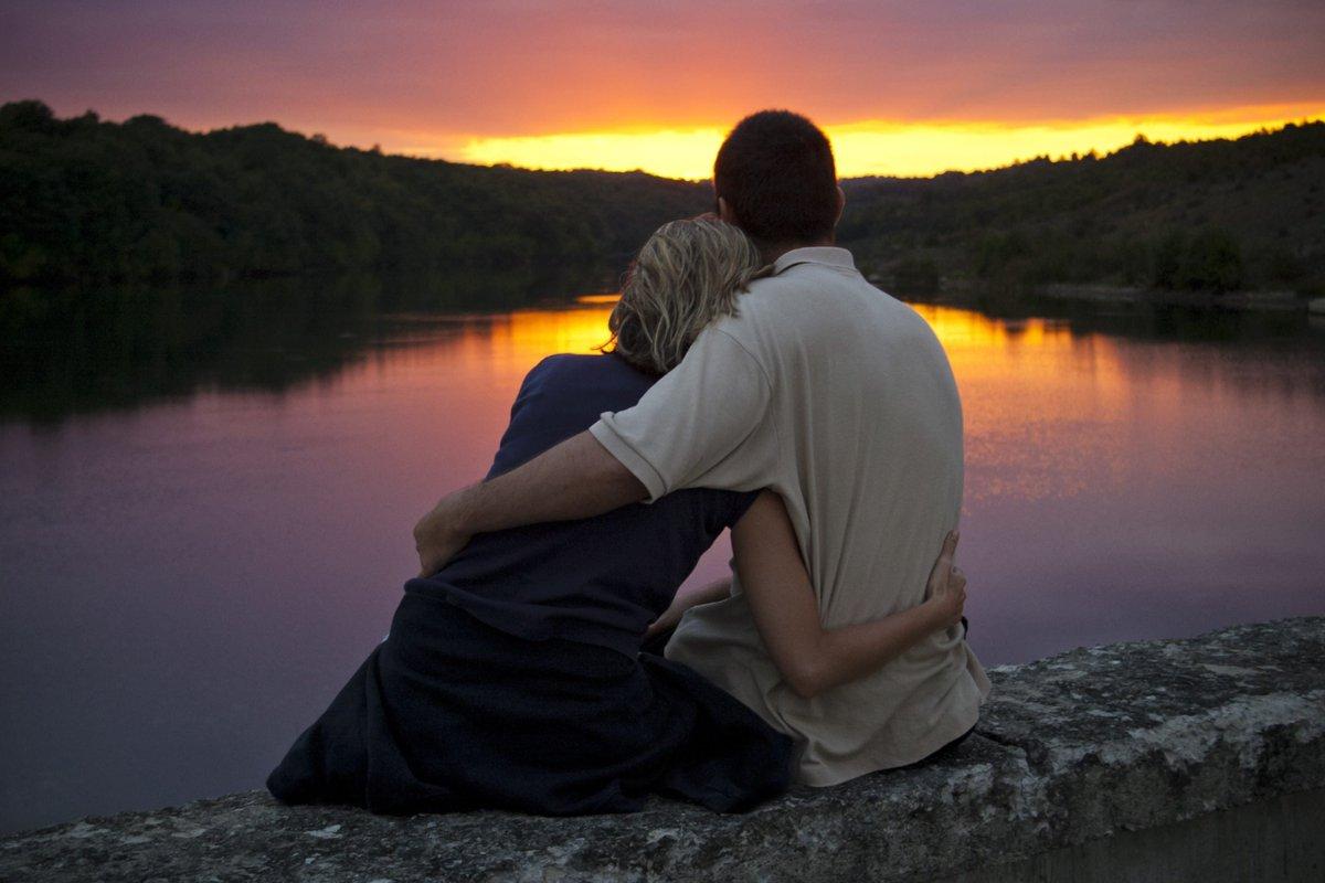Красивая картинка о любви для мужчины