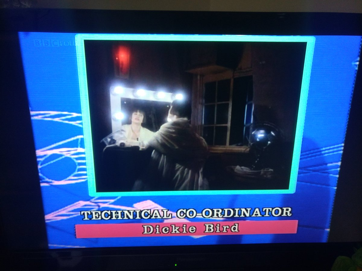 Him Over There's photo on #TOTP